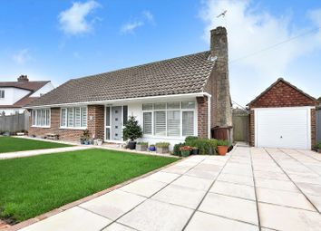 Oldfield Road, Willingdon, Eastbourne BN20. 3 bed detached bungalow for sale