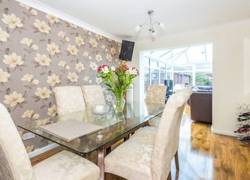 Thumbnail 3 bed semi-detached house for sale in Cavell Walk, Stevenage