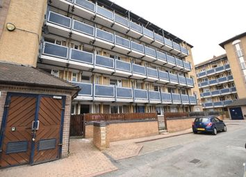 3 bed flat for sale in Hadleigh Close, London E1