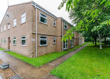 Thumbnail 2 bedroom flat for sale in Regatta Court, Oyster Row, Cambridge