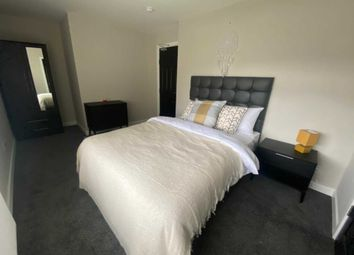 Thumbnail 5 bed shared accommodation to rent in Buckley Lane, Bolton