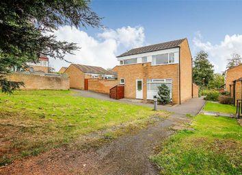 Thumbnail 3 bed detached house for sale in Downdean, Eaglestone, Milton Keynes, Bucks