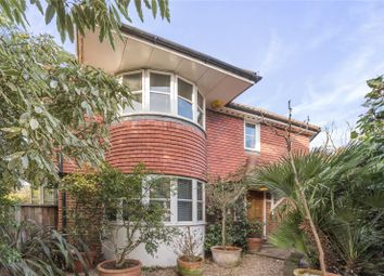 Thumbnail 4 bed detached house for sale in Dartmouth Park Avenue, Dartmouth Park, London