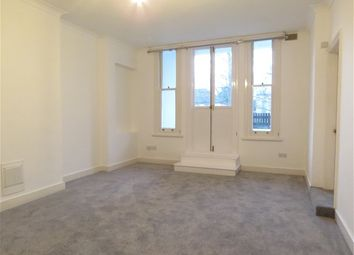 Thumbnail 3 bed flat to rent in Barry Road, London