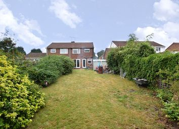 Thumbnail 3 bedroom semi-detached house for sale in Wentworth Way, Ascot, Berkshire