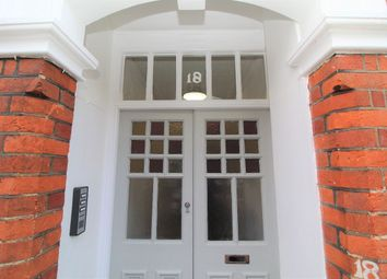 Thumbnail 2 bed flat for sale in Cornwall Road, Bedford