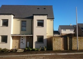 Thumbnail 3 bed property for sale in Churchill Rise, Axminster
