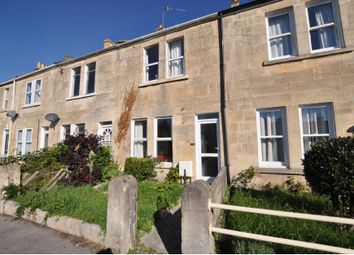 Thumbnail 4 bed terraced house to rent in Highland Terrace, Bath