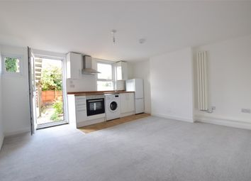 Thumbnail 1 bed flat for sale in Garden Flat, 117 Camden Road