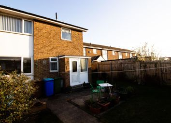 Thumbnail 3 bed semi-detached house for sale in Thirston Drive, Cramlington