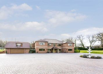 Thumbnail 6 bed country house for sale in Arrowsmith Road, Wimborne, Dorset