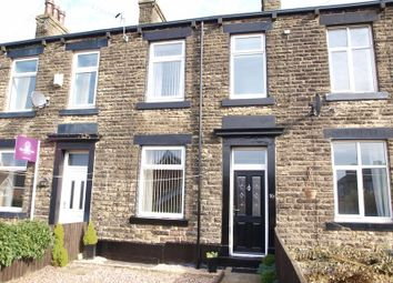 Thumbnail 2 bed terraced house for sale in 10 Victoria Terrace, Milnrow, Rochdale