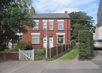 Thumbnail 2 bedroom terraced house to rent in Carrington Road, Flixton