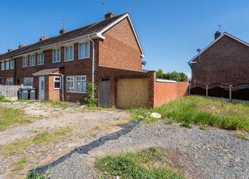 3 bed end terrace house for sale in Comberton Road, Sheldon, Birmingham B26