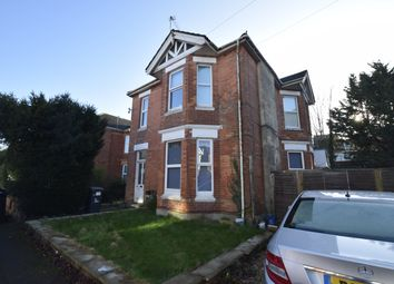 Thumbnail 3 bedroom property to rent in Belvedere Road, Winton, Bournemouth