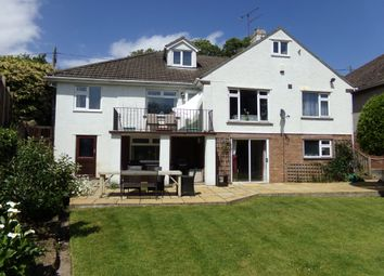 Thumbnail 4 bed detached house for sale in St Marys Road, Portishead