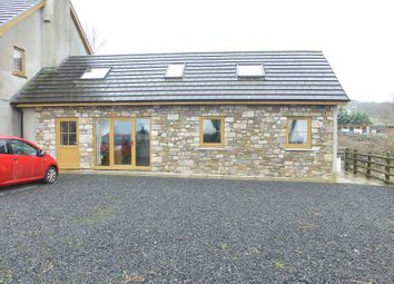 Thumbnail 2 bed detached house to rent in Argoed Road, Betws, Ammanford, Carmarthenshire.