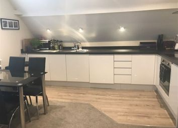 1 bed flat to rent in Old Station Yard, Abingdon, Oxon OX14