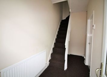 Thumbnail 3 bedroom terraced house to rent in Riddock Road, Liverpool