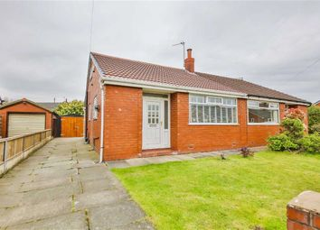 Thumbnail 3 bed property for sale in Carlton Road, Worsley, Manchester