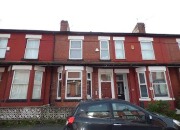 Thumbnail 6 bedroom property to rent in Cawdor Road, Fallowfield, Manchester