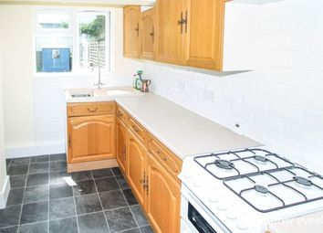 Thumbnail 2 bed property to rent in Lower Road, Kenley