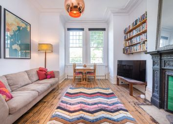 Thumbnail 1 bed flat for sale in Broadhurst Gardens, South Hampstead, London