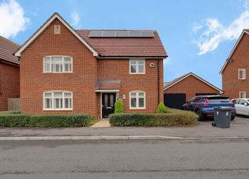 4 bed detached house for sale in Whiteland Way, Clanfield, Waterlooville PO8
