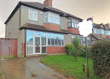 3 bed semi-detached house to rent in Horncastle Road, London SE12