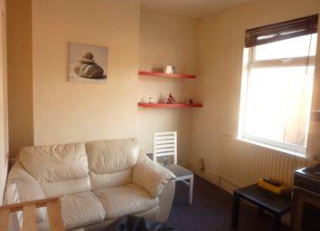 Thumbnail 1 bedroom flat to rent in Peet Street, Derby