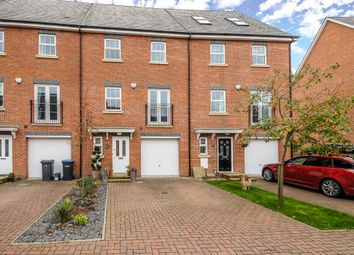Thumbnail 4 bed town house to rent in Whitehill Place, Virginia Water