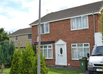 Thumbnail 4 bed detached house to rent in Shotley Close, Billingham, Cleveland