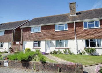 Thumbnail 2 bed flat for sale in Sea Lane, Ferring, Worthing, West Sussex