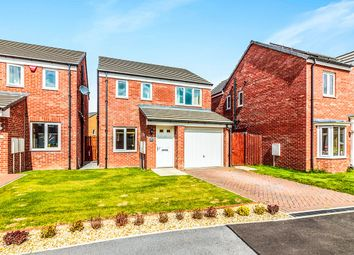 Thumbnail 3 bed detached house to rent in Sparrowhawk Way, Wath-Upon-Dearne, Rotherham