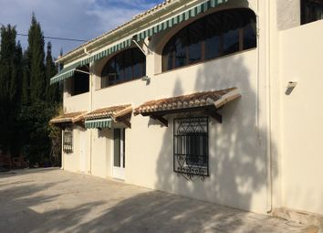 Thumbnail 5 bed villa for sale in Orba, Alicante, Spain