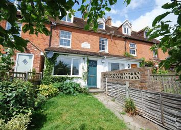 Thumbnail 3 bed terraced house for sale in Victoria Place, Rectory Lane, Saltwood, Hythe