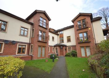 Thumbnail 3 bedroom flat for sale in Thorndyke Gardens, Bury New Road, Manchester