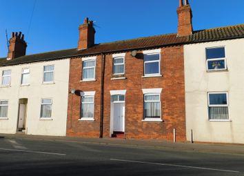 3 bed block of flats for sale in Royal Oak Terrace, Roman Bank, Skegness PE25