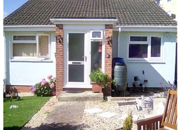 Thumbnail 2 bed bungalow for sale in Velland Avenue, Torquay