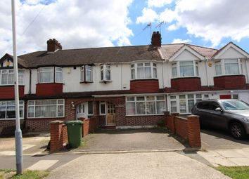 Thumbnail 3 bed terraced house to rent in Jubilee Drive, Ruislip