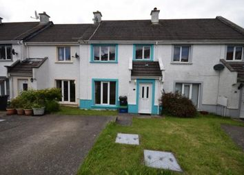 Thumbnail 3 bed terraced house to rent in St Catherines Close, Douglas