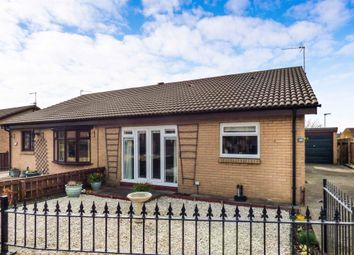 Thumbnail Bungalow for sale in Philip Drive, Amble, Morpeth