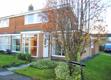 Thumbnail 3 bed semi-detached house for sale in Lichfield Way, Jarrow