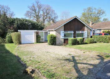 Thumbnail 3 bedroom detached bungalow to rent in Arthur Road, Wokingham, Berkshire