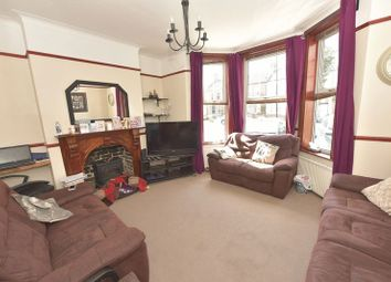 Thumbnail 4 bed terraced house to rent in St Fillans Road, Catford, London