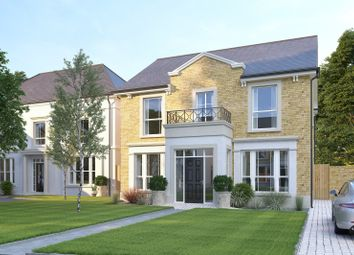 Thumbnail 4 bed detached house for sale in Manse Mews, Newtownards