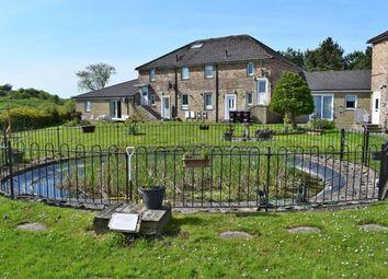 Thumbnail 1 bed flat to rent in Riverside Gardens, Cronberry, Cumnock