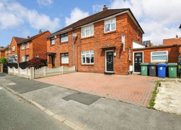 Thumbnail 3 bed semi-detached house for sale in Dickens Place, Poolstock, Wigan
