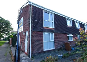 Thumbnail 2 bed flat for sale in Langholm Avenue, North Shields