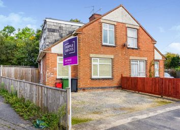 3 bed semi-detached house for sale in Waverley Road, Leamington Spa CV31
